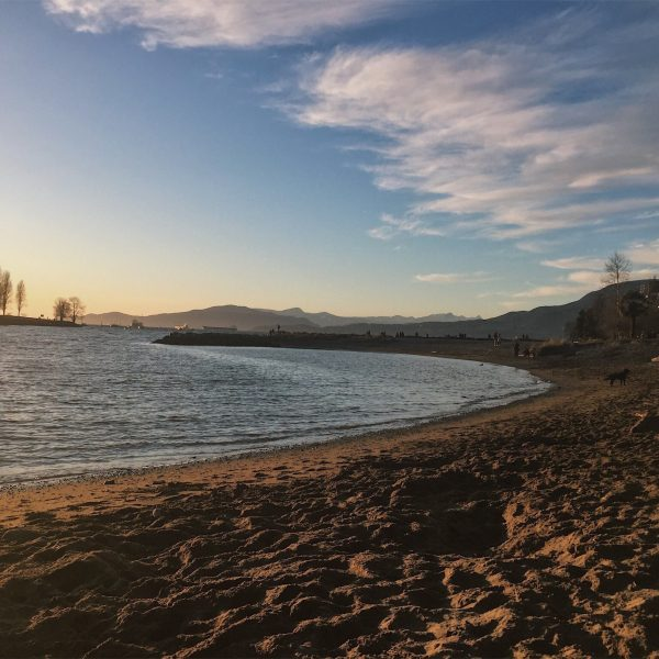 beach-vancouver-canada
